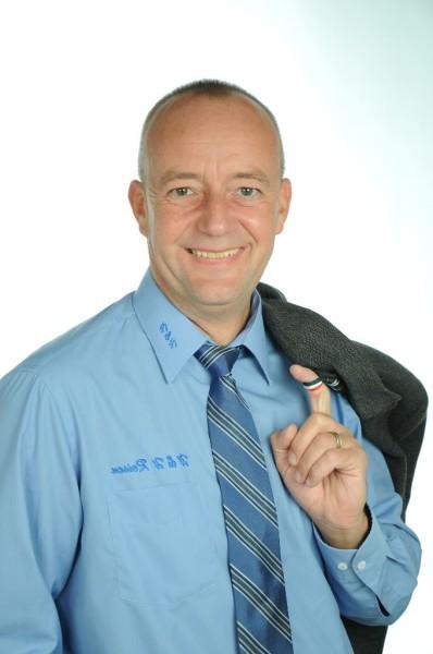 Volker Haas