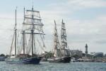 © Archiv Hanse Sail Rostock