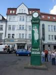 Persil Uhr Mühlhausen