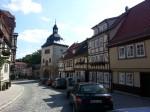 Stadmauer Mühlhausen