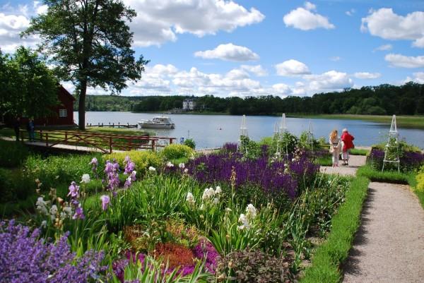 Gripsholm Garten